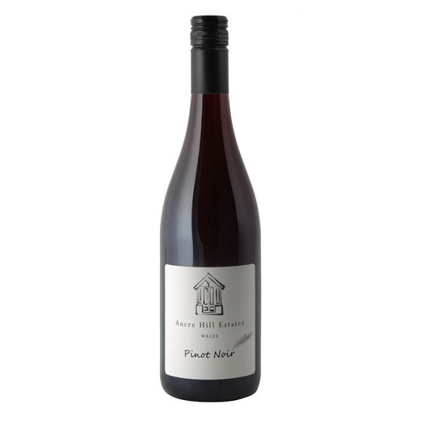 Ancre Hill Estates Pinot Noir 2018 Wales-0