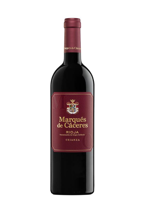Marques De Caceres Crianza 2016 Rioja Spain-0
