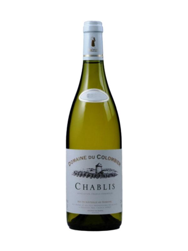 Chablis Domaine du Colombier Burgundy