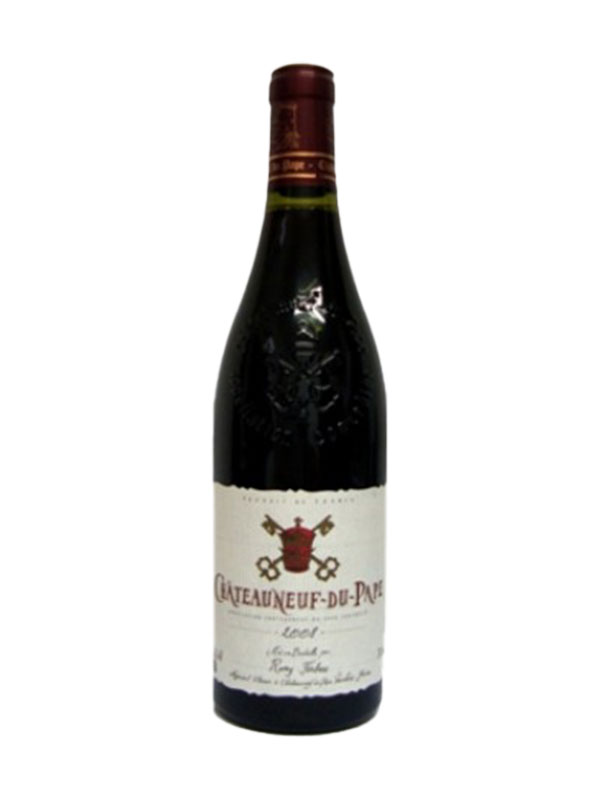 Chateauneuf-Du-Pape 2016 Remy Ferbras Rhone France