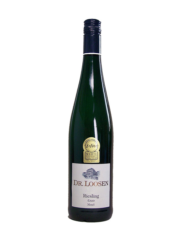 Dr Loosen Riesling Estate