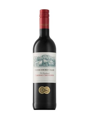 Franschhoek Cellar 'The Churchyard' Cabernet Sauvignon 2018 Western Cape South Africa