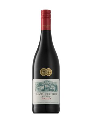 Franschhoek Cellar 'Stone Bridge' Pinotage 2018 Western Cape South Africa