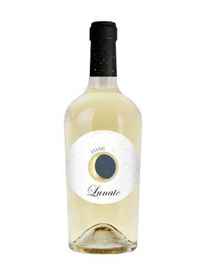 Lunate Fiano Bianco IGT Sicilia Italy 2018