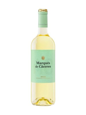 Marques De Caceres Blanco 2019 Rioja Spain