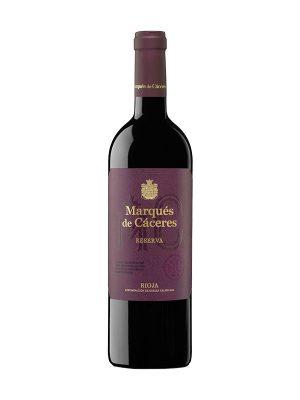 Marques De Caceres Reserva 2015 Rioja Spain