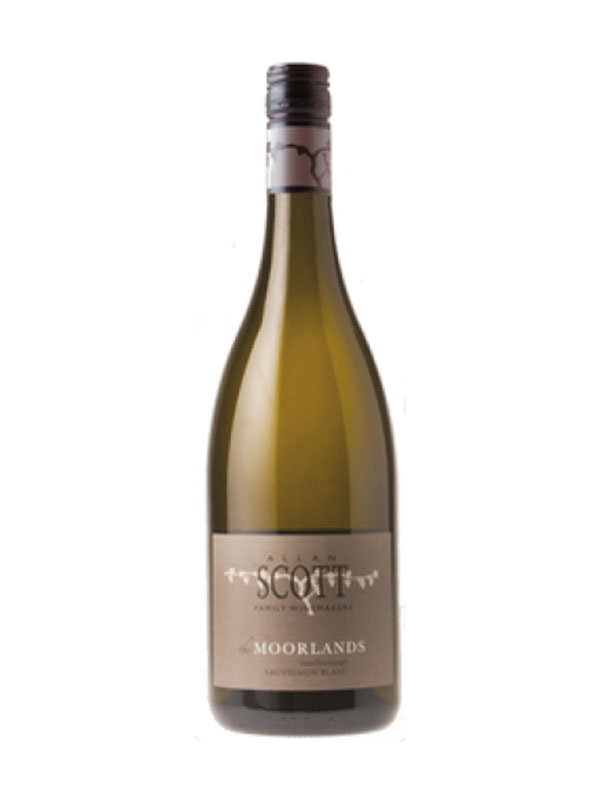 Allan Scott The Moorlands Sauvignon Blanc