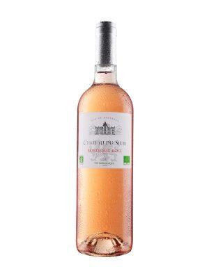 Chateau du Seuil Bordeaux Rosé 2018