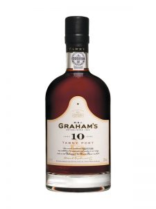 Graham's Tawny 10 year Port