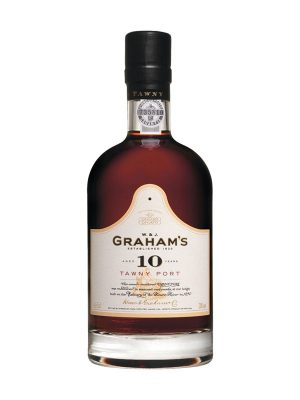 Graham's Tawny 10 year Port