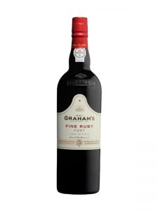 Grahams Ruby Port