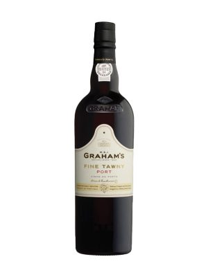 Grahams Tawny Port