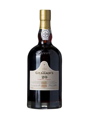 Grahams Tawny 20 year old