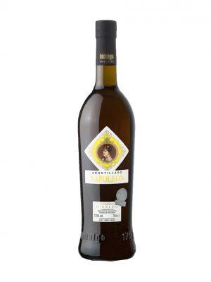 Hidalgo Amontillado Napoleon