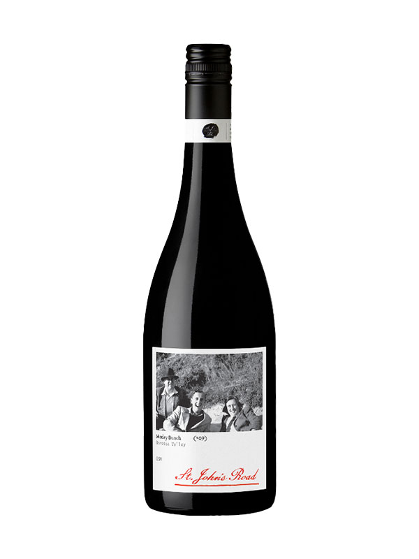 St Johns Road Motley Bunch GSM 2016 Barossa Valley Australia