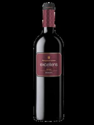 Marques de Caceres Excellens Rioja Reserva 2014-0