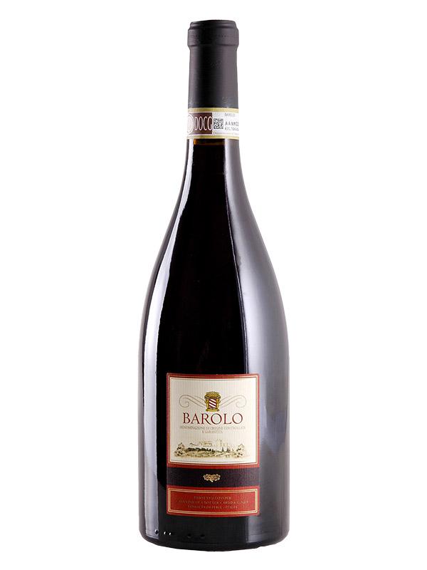 Botter Barolo Rosso DOCG, 2013