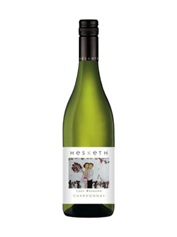 Hesketh Lost Weekend Chardonnay 2017