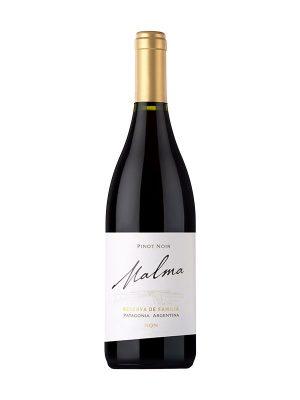 Malma Reserva De Familia Pinot Noir, Patagonia 2015