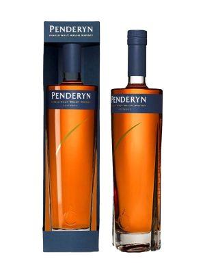 Penderyn Portwood 70cl Single Malt Welsh Whiskey