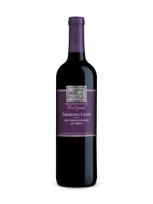 Smoking Loon Zinfandel, Califonia, USA 2017-0