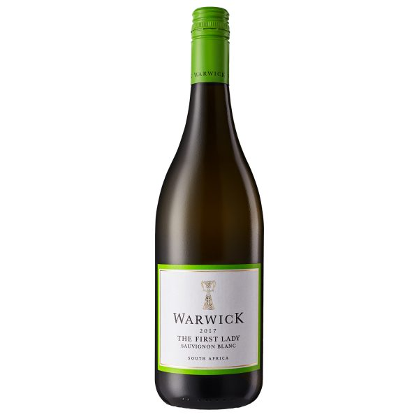 Warwick Estate The First Lady Sauvignon Blanc 2018, Western Cape-0