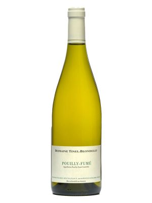 Tinel-Blondelet Pouilly-Fume 2017 France