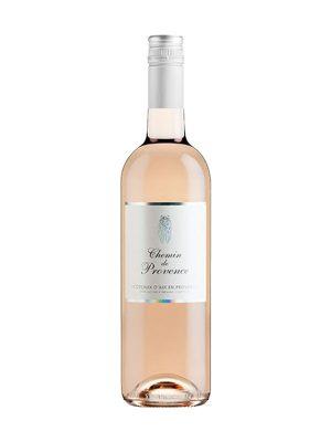Foncalieu Chemin de Provence Rosé 2019