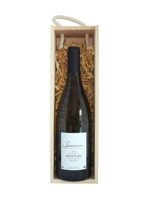 Sancerre Blanc Domaine Christian Salmon Loire France (Gift Boxed)