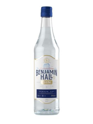 Benjamin Hall London Dry Gin