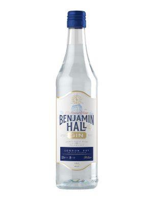 Benjamin Hall London Dry Gin