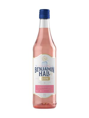 Benjamin Hall Strawberry Gin