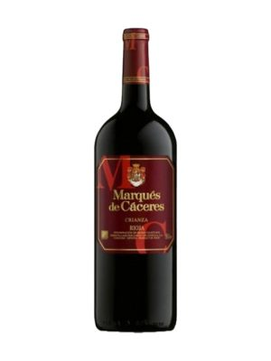 Marques De Caceres Crianza 2016 Rioja Spain MAGNUM 1.5 Ltr