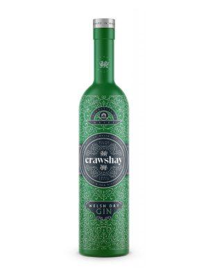 Crawshay Dry Gin 70cl