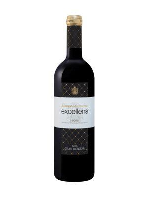 Marques de Caceres Excellens Gran Reserva Rioja 2010