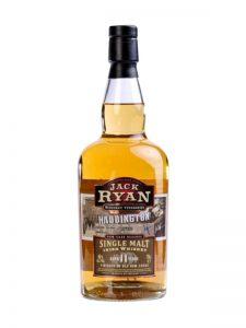 Jack Ryan - Haddington - 11 Year Old Rum Cask Finish, Dublin Ireland 70cl