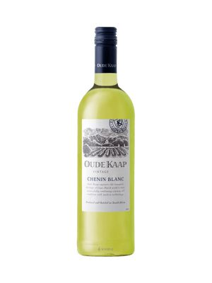 Oude Kaap Chenin Blanc 2018, Western Cape South Africa 2018