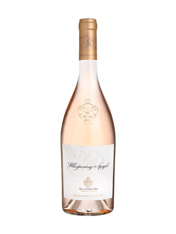 Caves d'esclans Whispering Angel Cotes De Provence Rose