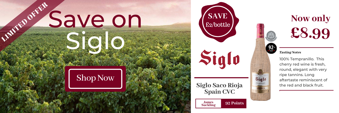 Save on Siglo, Shop now
