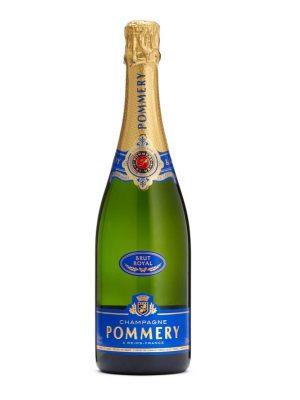 Pomery Brut Royal Champagne