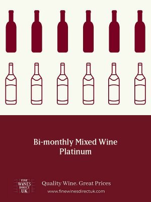 Bi-monthly Mixed Wine - Platinum