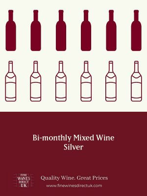 Bi-monthly Mixed Wine - Silver