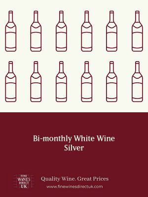 Bi-monthly White Wine - Silver