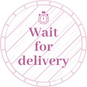 Wait for delivery