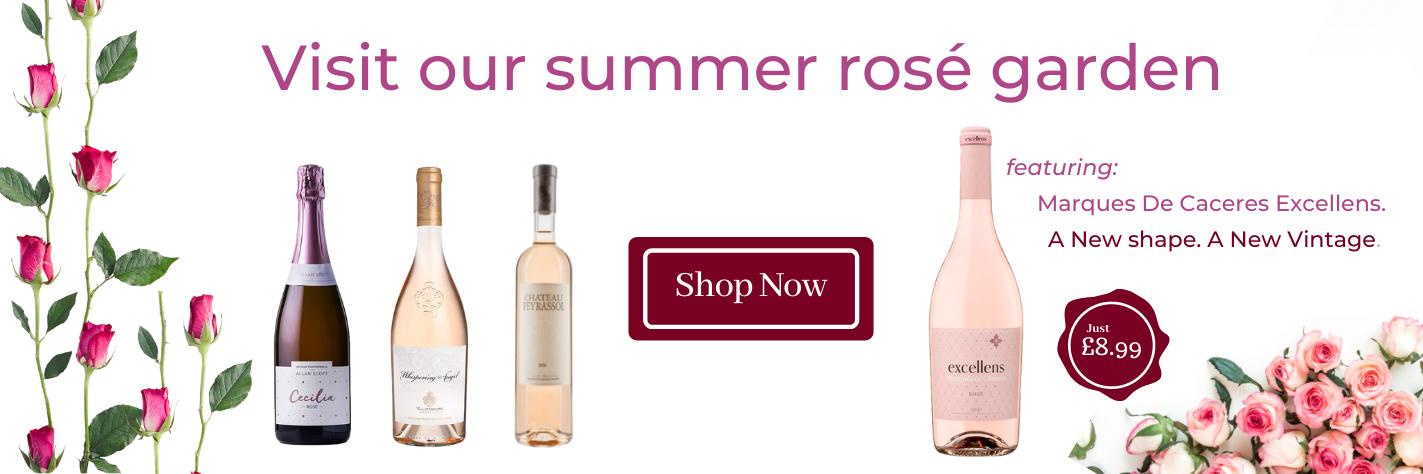 Independent Wine Merchant online