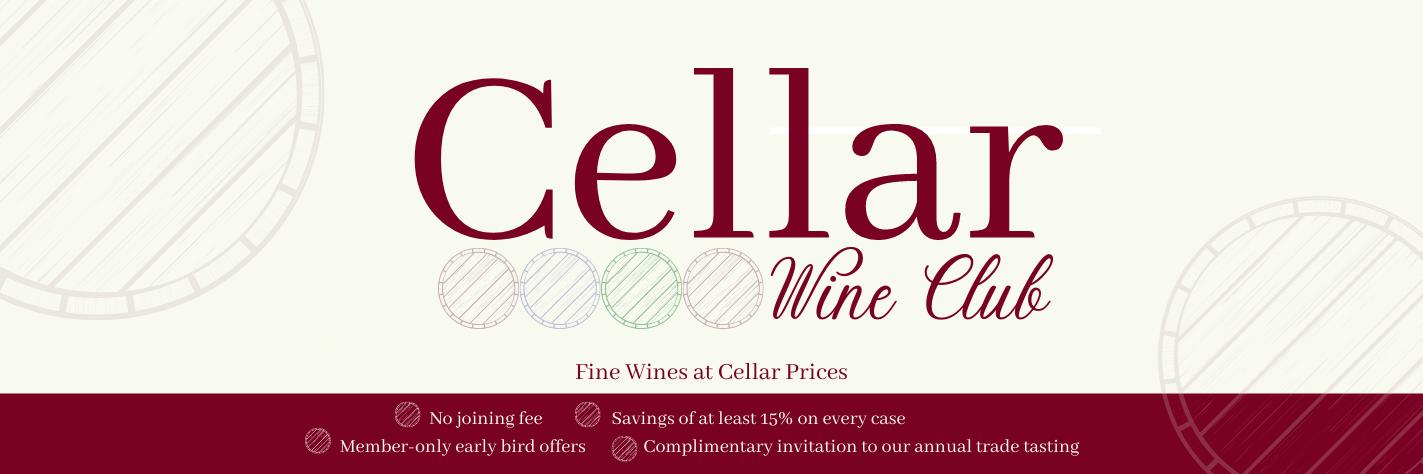 Online Wine Merchant