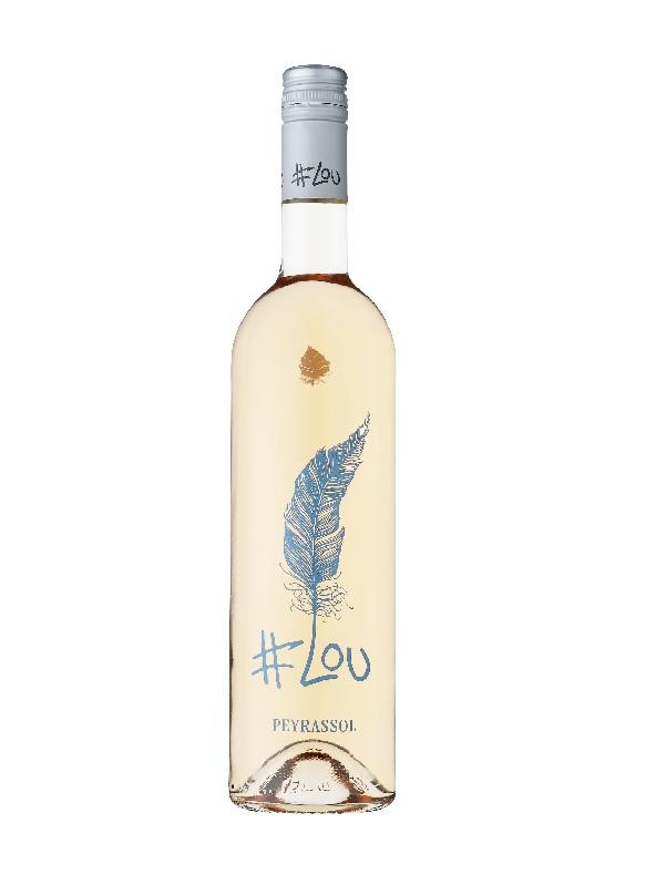 Peyrassol Rose wine